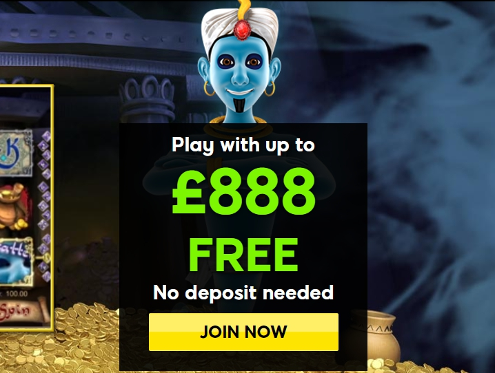 88 free 888 casino