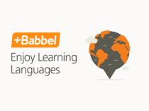 Babbel Language Learning Free Trial