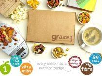 Graze Free Snack Box