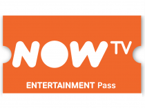 NOW TV Entertainment 14 Day Free Trial