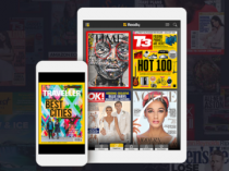 Readly Online Magazines 99p First Month