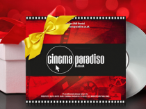 Cinema Paradiso 30 Day Free Trial