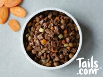 Tails Dog Food 2 Week Free Trial (£2 p&p)